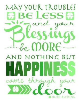 Image result for st. patricks day sayings